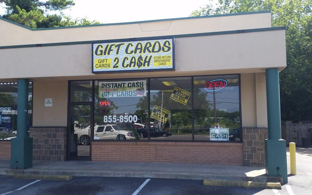 sell gift cards for cash in norfolk va cards2cash. Black Bedroom Furniture Sets. Home Design Ideas