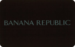 Discounted Banana Republic Gift Cards
