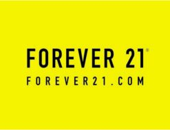 Buy Discounted Forever 21 Gift Cards