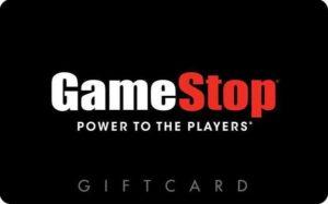 buy discount gift cards for Gamestop