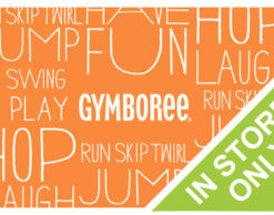 Buy Discount Gymboree Gift Cards from Cards2Cash