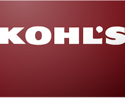 Shop for Discounted Kohl's Gift Cards Online