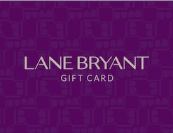 Buy a Discount Lane Bryant Gift Card Online