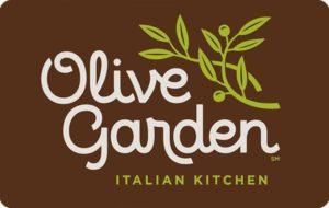 Buy Discount Ollive Garden Gift Cards