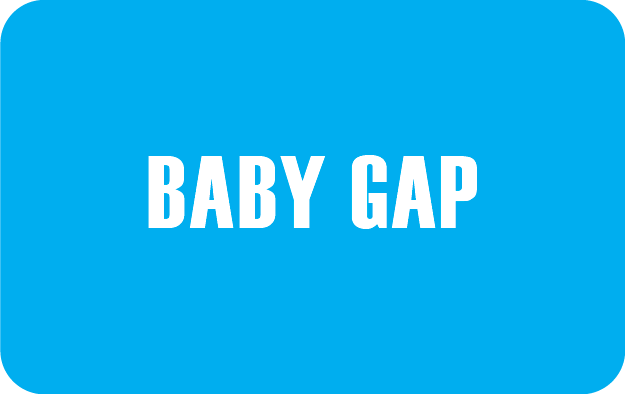 Baby, Kids, Maternity Gift Cards - Cards2Cash