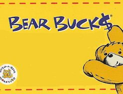Buy a discount Build A Bear Gift Card