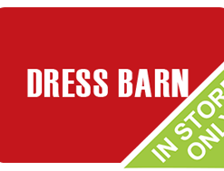 Buy or sell a Dressbarn gift card online