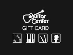 Buy Discount Guitar Center Gift Cards