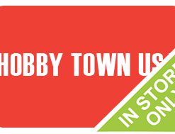 Buy Discount Hobby Town Gift Card