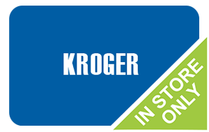 Buy a discount gift card for Kroger