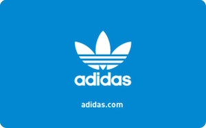 Buy or sell an Adidas gift card online