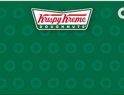 Buy or sell a Krispy Kreme gift card online