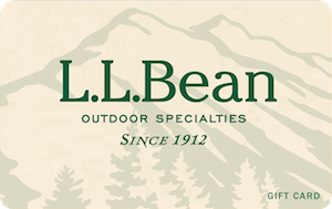 ll-bean-gift-card - Cards2Cash