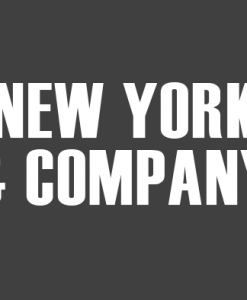 Buy a discount New York & Company gift card