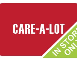 Buy a discount Care-a-Lot gift card