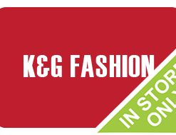 Buy a discount K&G Fashion Gift Card online