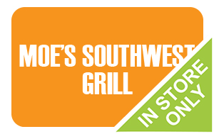 Buy a discount Moe's Southwest Grill gift card