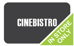 Buying a gift card for CineBistro at Hyde Park Village on Giftly is like sending money with a suggestion to go to CineBistro at Hyde Park Village. It's like sending a CineBistro at Hyde Park Village gift card or CineBistro at Hyde Park Village gift certificate but the recipient has the flexibility to use the gift card where they'd like.4/4().