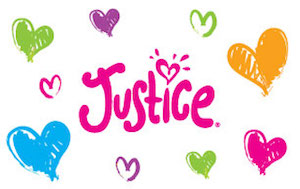 Buy a discount Justice gift card online