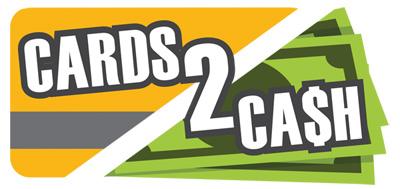 Cards2Cash